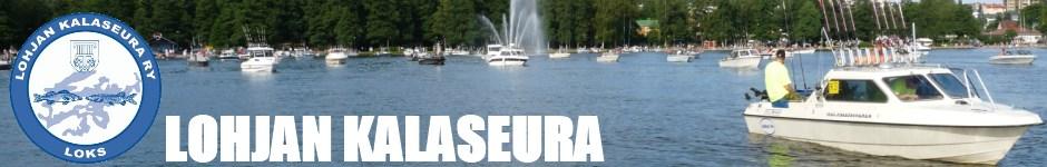 Lohjan Kalaseura
